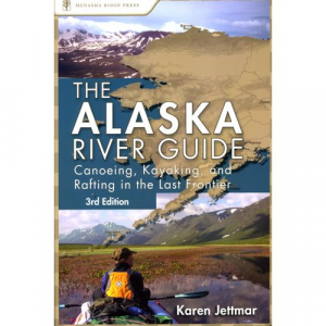 Image of Alaska River Guide Book