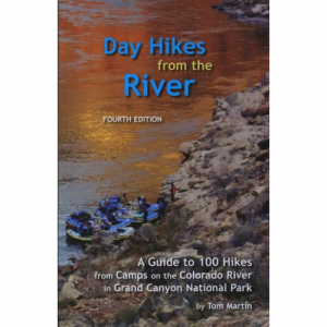 Image of Day Hikes from the River 4th Ed. Book