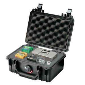 Pelican Case - 1120 Dry Box