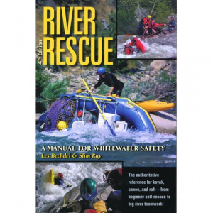 Image of River Rescue 4th Edition Book