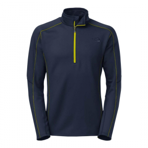 The North Face Stokes 1/4 Zip Jacket - Men's