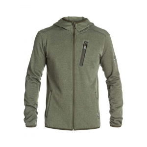 Quiksilver Preston FZ Fleece - Men's