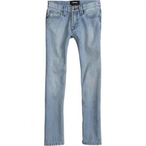 Burton Mid Fit Denim Pants - Boy's