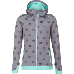 O'Neill Star Fleece Full Zip Jacket - Girl's