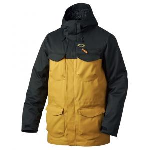 Oakley Blackhawk 2 Biozone Insulated Jacket - Men's