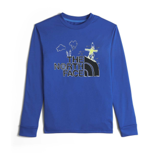The North Face Reaxion Long Sleeve Tee - Boy's