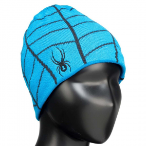 Spyder Web Hat - Boy's