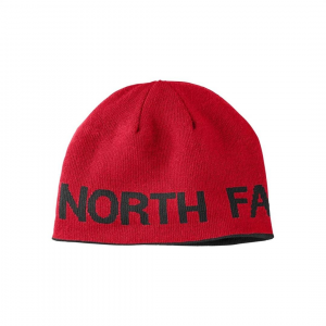 The North Face Reversible TNF Banner Beanie - Boy's