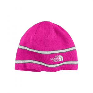 The North Face Logo Beanie - Youth