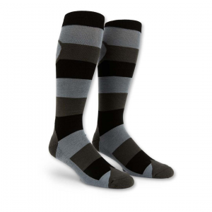 Volcom Mod Stripe Socks -Men's
