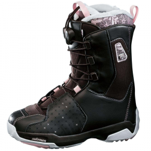 Salomon F20 W Snowboard Boot -Women's