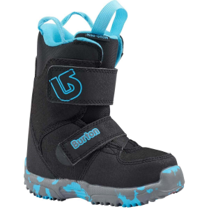 Burton Mini Grom Snowboard Boot - Youth