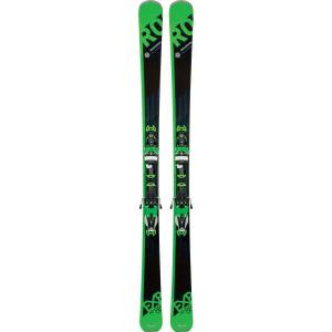 Rossignol Experience 88 HD Skis with SPX 12 Dual Bindings - Men's
