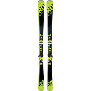 Rossignol Experience 84 HD Skis with SPX 12 Dual Bindings - Men's