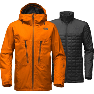 The North Face Thermoball Snow Tri-Climate Jacket - Men's