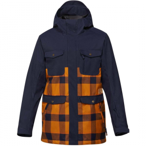 Quiksilver Reply Jacket - Men's