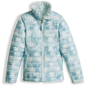 The North Face Reversible Mossbud Jacket - Girl's