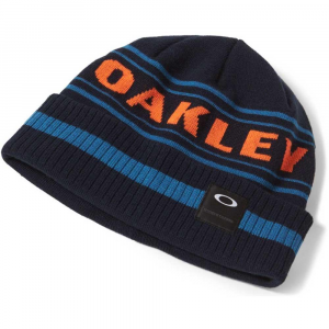 Oakley Rockgarden Cuff Beanie - Men's