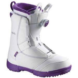 Salomon Pearl Boa Snowboard Boots - Women's