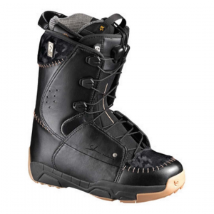 Salomon F22 Snowboard Boots - Men's