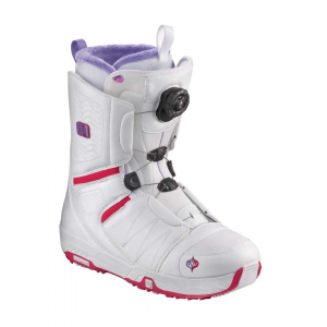 Salomon Pearl Boa Snowboard Boot - Women's