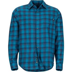 Marmot Bodega Lightweight Flannel LS - Men's