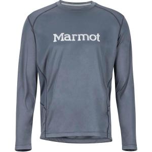 Marmot Windridge with Graphic LS - Men's