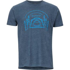 Marmot Camp Outdoor Tee SS - Men's