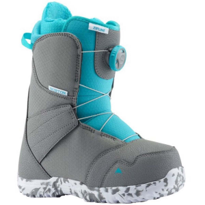 Burton Zipline Boa Snowboard Boot- Youth
