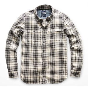 The North Face Arroyo Flannel Longsleeve Shirt - Men's