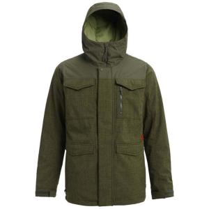 Burton MB Cover Jacket - Men's