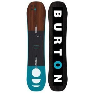 Burton Custom Smalls Snowboard '19 - Youth