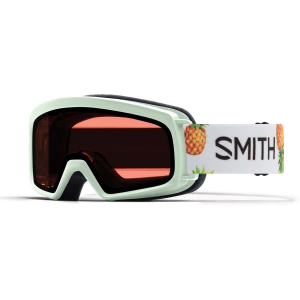 Smith Rascal Goggle - Youth