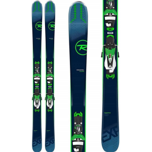 Rossignol Experience 84 AI Skis + SPX12 Konect Bindings - Men's