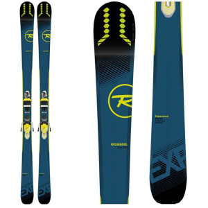 Rossignol Experience 76 CI Skis + Xpress 11 Bindings - Men's