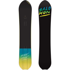 Salomon First Call Snowboard - Men's
