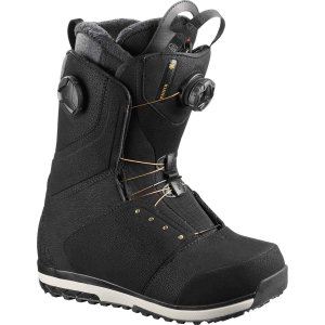 Salomon Kiana Focus Boa Snowboard Boot - Women's