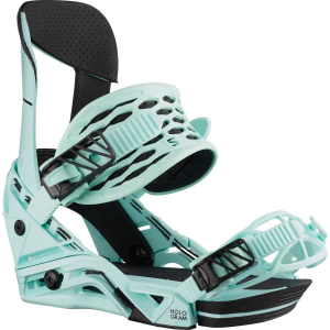 Salomon Hologram Snowboard Bindings - Men's