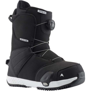 2019 Burton Youth Zipline Step On Boots