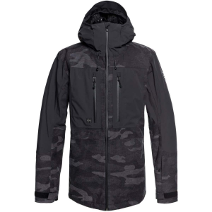 Quiksilver Stretch Fjord Jacket - Men's