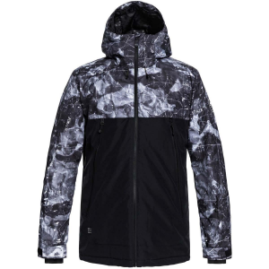 Quicksilver Sierra Jacket - Men's