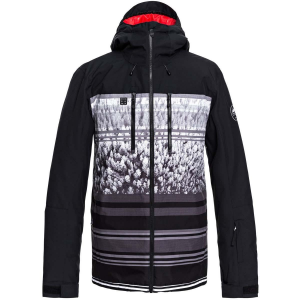 Quiksilver Mission Block Engineered Jacket - Men's