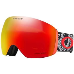 Oakley Seth Morrison Signature Prizm Flight Deck Goggle