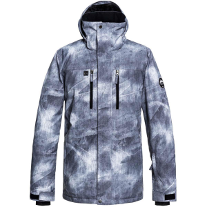 Quicksilver Mission Printed Jacket - Men's