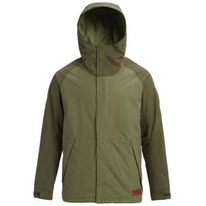 Burton MB Hilltop Jacket - Men's