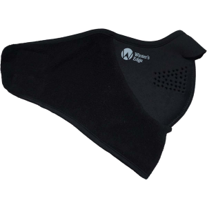 Winter's Edge Neck Warmer & Face Mask Combo - Unisex