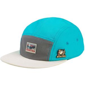Burton Cordova 5-Panel Camp Hat - Men's