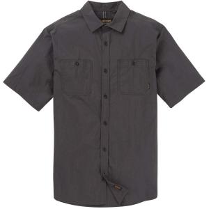Burton Ridge SS Shirt - Men's
