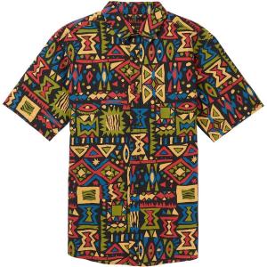 Burton Shabooya Camp SS Shirt - Men's