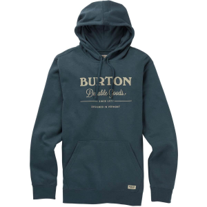 Burton Durable Goods Pullover Hoodie - Men's